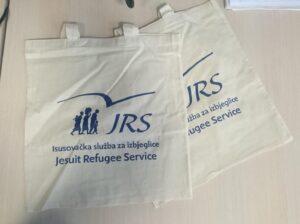 Platnene vrečice JRS