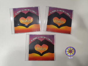 CD omoti